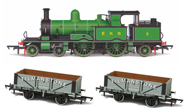 East Kent Adams with Wagons Anniversary Set