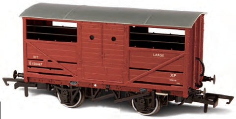 Oxford Rail BR Cattle Wagon