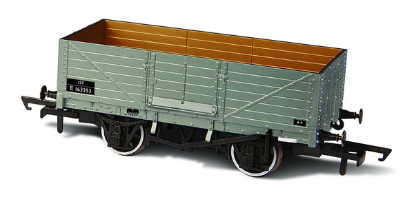 Oxford Rail 6 Plank Wagon LNER E163353