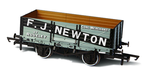 Oxford Rail 6 Plank Wagon FJ Newton