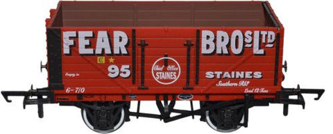 OXFORD RAIL 95 Fear Bros Staines - 1:76 Scale