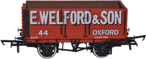 OXFORD RAIL 44 E Welford & Son Oxford - 1:76 Scale