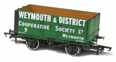 Oxford Rail Weymouth & District Co-Op No9