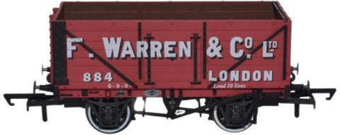 OXFORD RAIL 884 F Warren & Co - 1:76 Scale