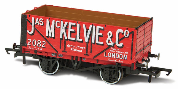 Oxford Rail Jas McKelvie London No2082 - 7 Plank