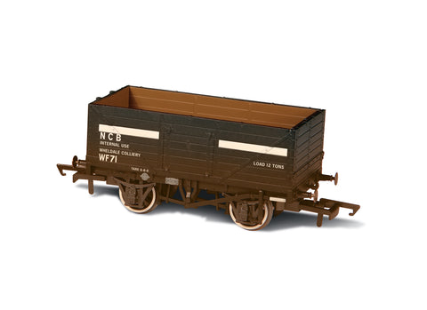 Oxford Rail NCB Internal User Coal Weathered
