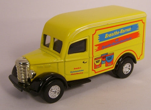 Oxford Diecast Branth Bedford