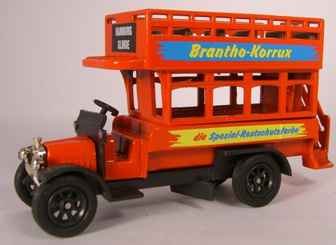 Oxford Diecast Branth Thornycroft - 1:76 Scale