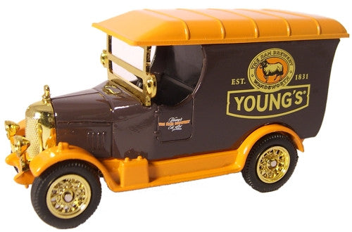 Oxford Diecast Youngs
