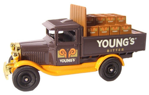 Oxford Diecast Youngs Bitter