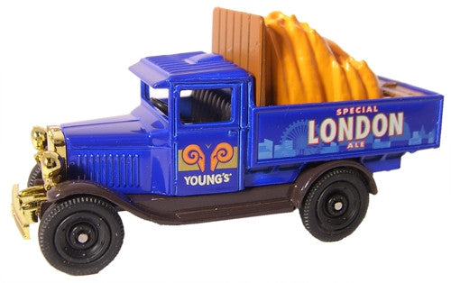 Oxford Diecast Youngs London Ale