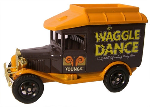 Oxford Diecast Youngs Waggle Dance
