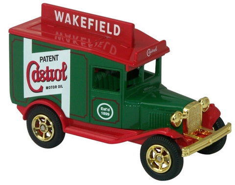 Oxford Diecast Castrol Model A
