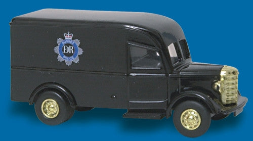 Oxford Diecast Sussex Police