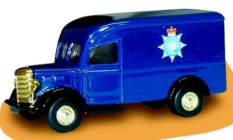 Oxford Diecast South Yorks Police
