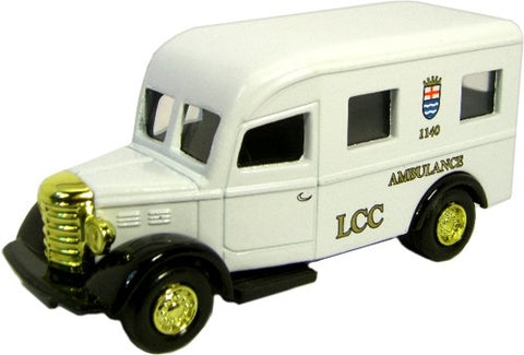 Oxford Diecast LCC