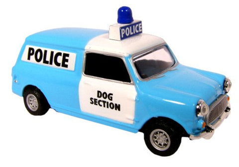 Oxford Diecast Police Dog Section - 1:43 Scale