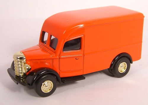 Oxford Diecast Red Bedford