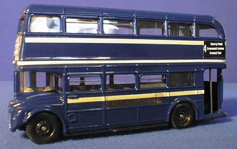Oxford Diecast East Yorkshire - 1:76 Scale