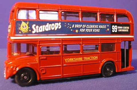 Oxford Diecast Stardrops - 1:76 Scale