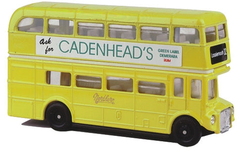 Oxford Diecast Northern - 1:76 Scale