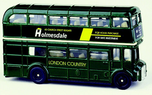 Oxford Diecast London Country - 1:76 Scale
