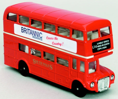 Oxford Diecast South Wales - 1:76 Scale