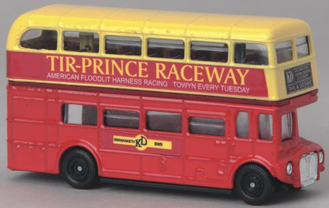Oxford Diecast KD Bus - 1:76 Scale