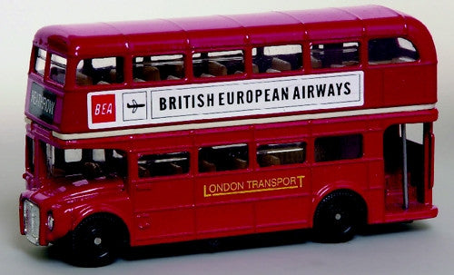 Oxford Diecast BEA - 1:76 Scale