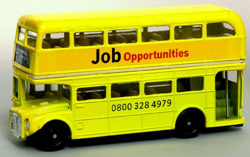 Oxford Diecast Job Opportunities - 1:76 Scale