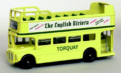 Oxford Diecast Torquay Open - 1:76 Scale