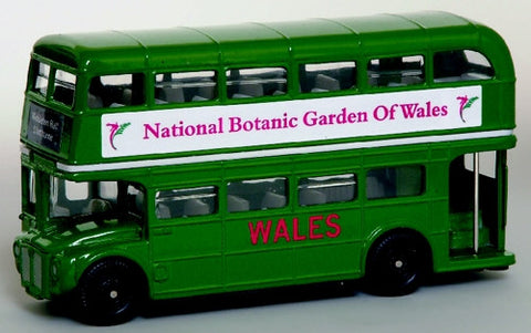 Oxford Diecast Botanical Gardens - 1:76 Scale