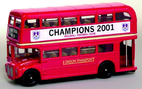 Oxford Diecast Millwall - 1:76 Scale