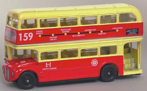 Oxford Diecast South London - 1:76 Scale