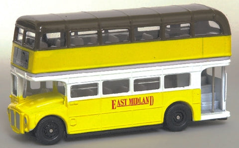 Oxford Diecast East Midland - 1:76 Scale