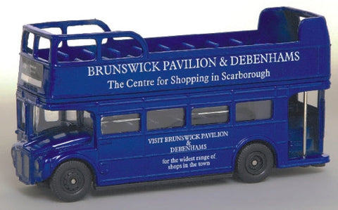 Oxford Diecast Scarborough Open - 1:76 Scale