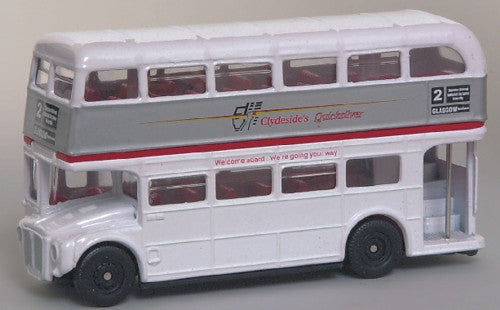 Oxford Diecast Clydesides - 1:76 Scale