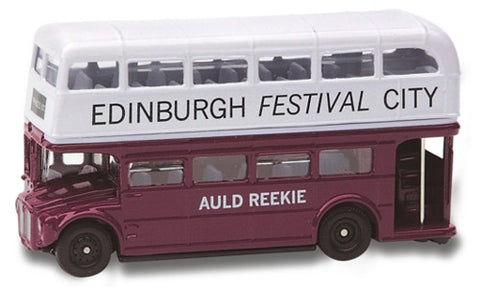 Oxford Diecast Edinburgh Festival - 1:76 Scale