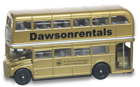 Oxford Diecast Dawsons - 1:76 Scale