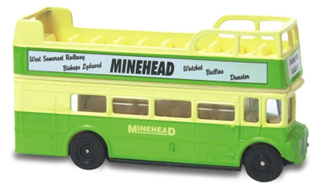 Oxford Diecast Minehead Open - 1:76 Scale