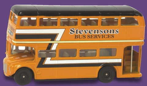 Oxford Diecast Stevenson - 1:76 Scale
