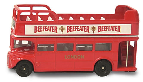 Oxford Diecast Beefeater Bus - 1:76 Scale