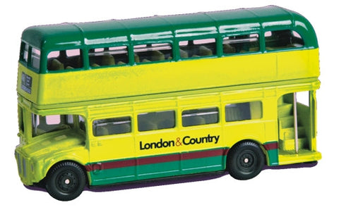 Oxford Diecast London & Country - 1:76 Scale