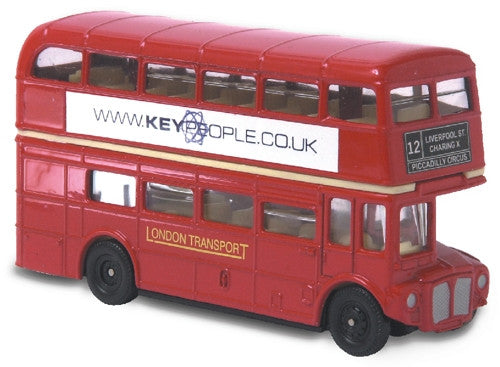 Oxford Diecast Key People - 1:76 Scale