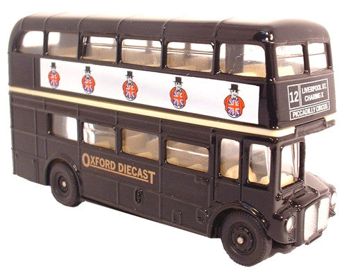 Oxford Diecast Oxford Diecast - 1:76 Scale