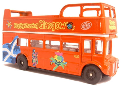 Oxford Diecast Glasgow City Sight - 1:76 Scale