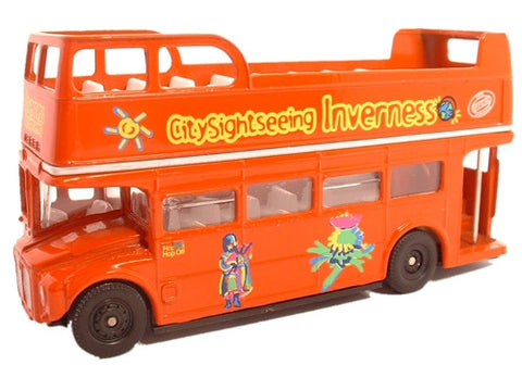 Oxford Diecast Inverness City Sight - 1:76 Scale
