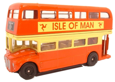 Oxford Diecast Isle of Man - 1:76 Scale
