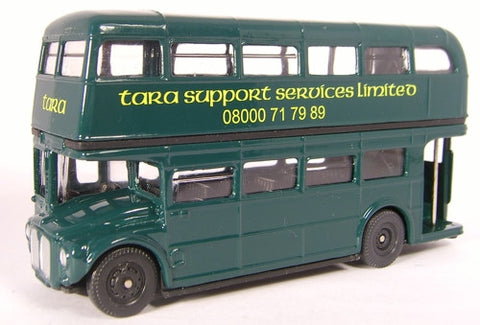 Oxford Diecast Tara Support Services - 1:76 Scale