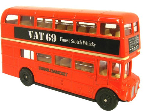 Oxford Diecast VAT 69 - 1:76 Scale